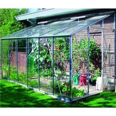 Backyard Greenhouse Installation Contact Us Now